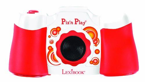 Lexibook DigiClick Ultra