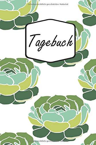Tagebuch: Seerosen Blumen   Buntes Liniertes Notizbuch für alle Notizen, Termine, Skizzen, Zeichnungen, Tagebuch, Planer oder Kalender; breites ...   liniertes Papier   Soft Cover   100 Seiten)