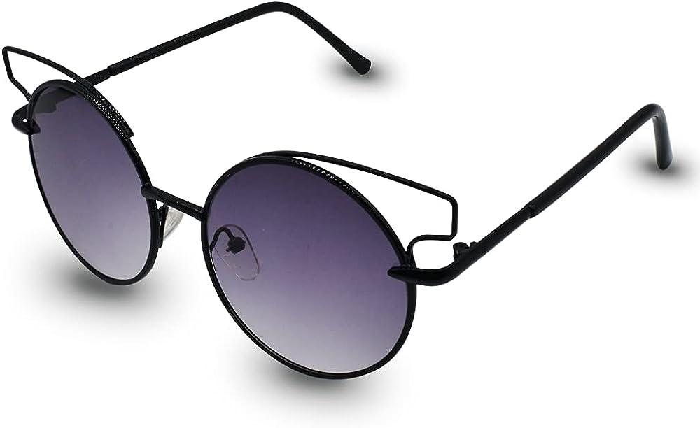 TIFFAXA Kids Sunglasses for NEW before selling ☆ Boys Girls 3-12 Long Beach Mall U - Age Shatterproof