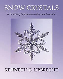 Snow Crystals: A Case Study in Spontaneous Structure Formation