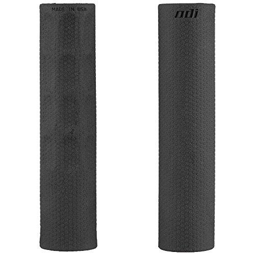 ODI MTB Griffe F-1 Vapor Schwarz, 130mm, D06FVB Asas, Unisex Adulto, Negro-Grafito, 135mm