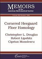 Cornered Heegaard Floer Homology (Memoirs of the American Mathematical Society)