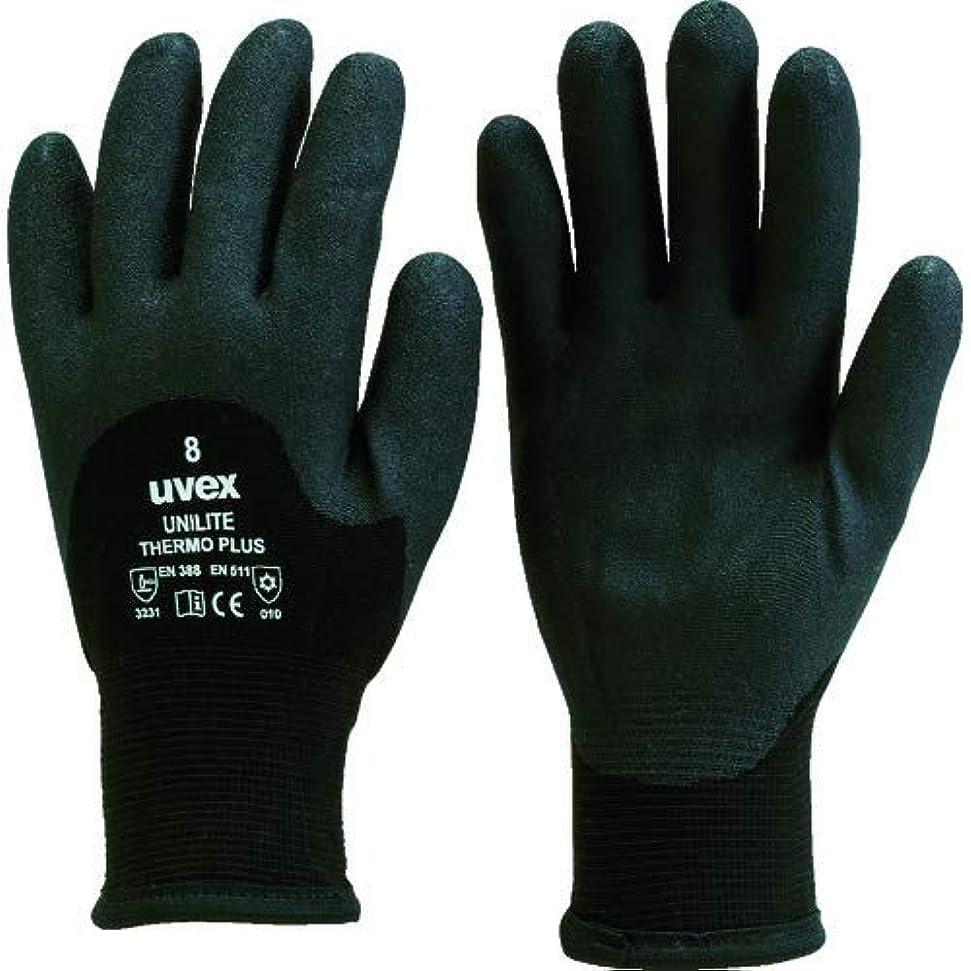 取り扱い不完全な番号UVEX (ウベックス) ユニライトサーモプラス M 6059268 耐熱?耐寒手袋
