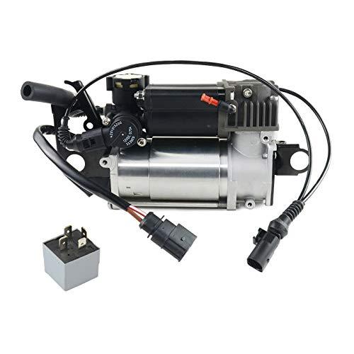 NSGMXT Compresor de aire 95535890103 7L0616007A 95535890101