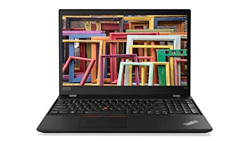 "Lenovo ThinkPad T590 20N4001TUS 15.6"" Notebook - 1920 x 1080 - Core i7 i7-8565U - 8 GB RAM - 512 GB SSD"