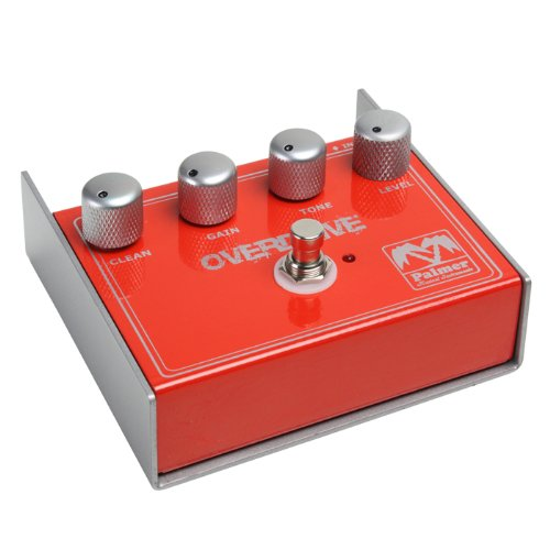 Palmer Root Effects Overdrive Effects Pedal