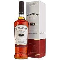 Bowmore 15 Jahre Islay