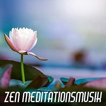 Zen Meditationsmusik: Avkopplande Melodier för Buddhistisk Ritual för Meditation och Yogaövningar