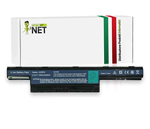 ALIMENTATORE PER Packard Bell EasyNote MX61 MX65 MX66