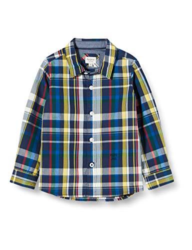 Pepe Jeans IAN Jeans, Multicolore (Multi 0aa), 3-4 ans Garçon