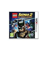 Explore all of Gotham City in the Batmobile, Batwing and more Use all-new abilities including flight, heat vision and super breath For the first time, LEGO has a voice! Talking minifigures enhance an all-new original storyline Master gadgets and suit...