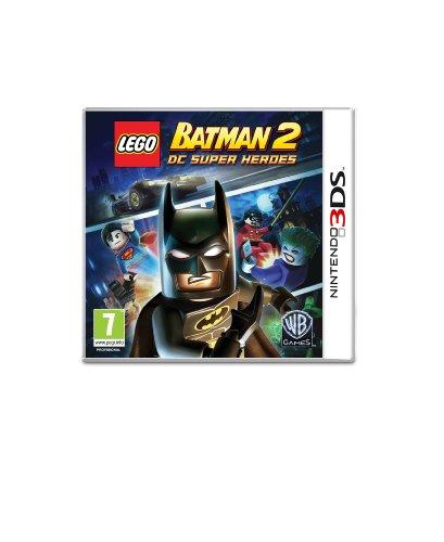 Lego Batman 2: DC Super Heroes (Nintendo 3DS) [Edizione: Regno Unito]