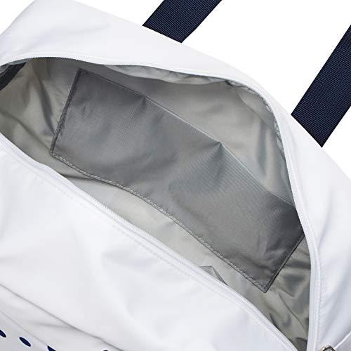 [ルコックスポルティフゴルフ]【20年秋冬モデル】ゴルフ用ボストンバッグQQCQJA00WH00(ホワイト)