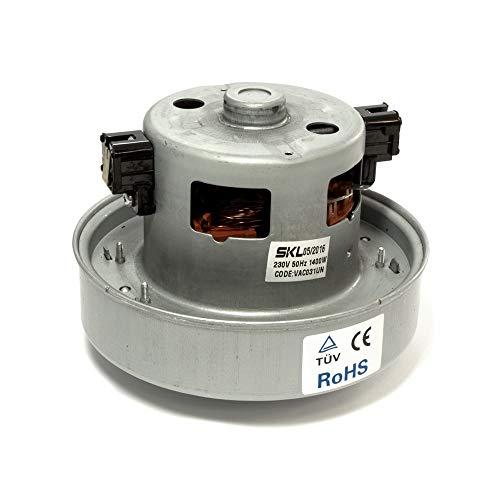 Motore Aspirapolvere Universale Skl 1400w