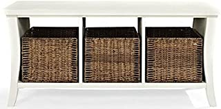 Home Decorators Collection Wallis Entryway Storage Bench, 19