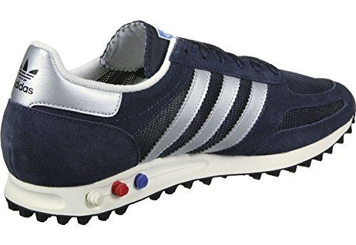 adidas La Trainer OG, Chaussures de Sport Homme - Bleu - Bleu (Tinley/Plamat/Maosno), 36.5 EU