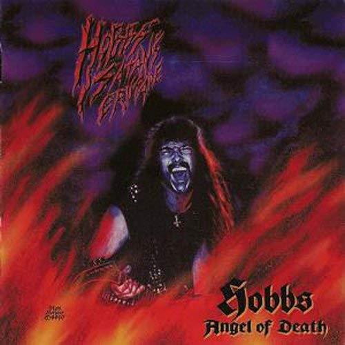 Hobb's Satan's Crusade [Disco de Vinil]