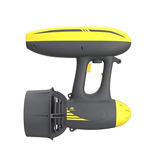 R-SeaFei Tauchen Roller, Unterwasser-Roller,Wassertauchen Booster, Tauchpropeller, Extreme Tiefe 50M, Wasser Sport Ausrüstung,Unterwasser Tauchscooter*