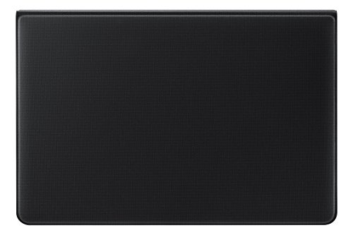 Samsung Tablettasche mit integrierter QWERTZ-Tastatur und Pen-Halter für Galaxy Tab S4 Schwarz