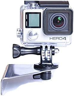 GoPro Speargun Mount Wooden Spearfishing Spearguns