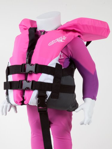 O'Neill Wake Waterski Infant USCG Vest Product Image