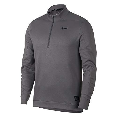 Nike Therma Repel Maglione Sportivo, Grigio (Gris 036), X-Large Uomo
