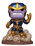 Pop Marvel Thanos Snap Deluxe Vinyl Figure