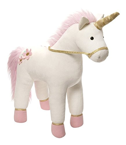 GUND Lilyrose Unicorn Stuffed Animal...