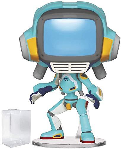 Funko Anime: FLCL - Canti Pop! Vinyl Figure (Includes Compatible Pop Box Protector Case)