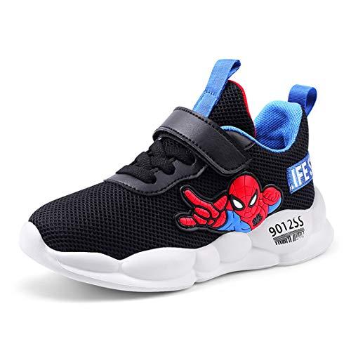 MODRYER - Schuhe für Kinder in Blue, Größe 28/inner length 17.8cm