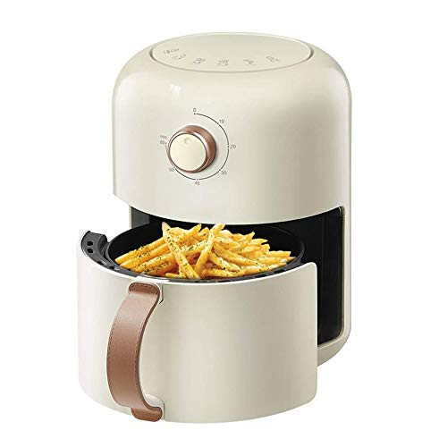 Air Fryer Startpagina Oil-Free French Fries Machine Volautomatische grote capaciteit Smart Electric Oven Low Fat Good Looking