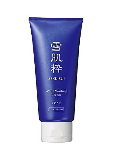 雪肌粋 Kose Sekkisui White Washing Cream - 80g