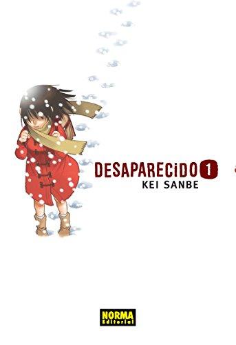 Desaparecido 1