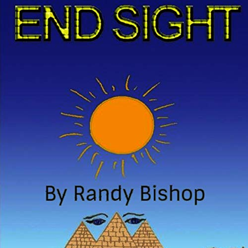 End Sight  By  cover art