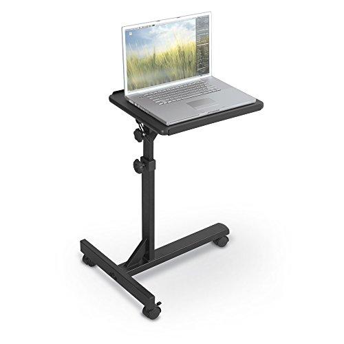 Balt Lap Jr. Mobile Adjustable Height Laptop Workstation