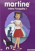 Martine - Martine, vol. 5 : martine mène l'enquête [FR Import] (1 DVD)