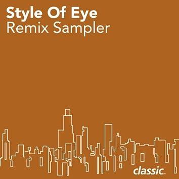 Remix Sampler