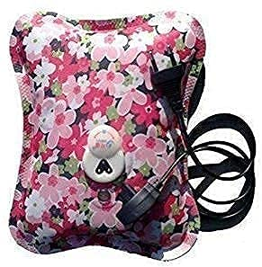 Uthamma heating bag, hot water bags for pain relief, heating bag electric , Heating Pad-Heat Pouch Hot Water Bottle Bag, Electric Hot Water Bag,Heating Pad with For Pain Relief (hot bag)