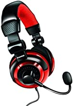 dreamGEAR Universal Elite Amplified, Wired Stereo Gaming Headset – Nintendo Switch..