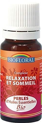 Biofloral Perles Essentielles Bio Complexe Relaxation