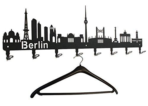 Perchero Skyline marca steelprint.de
