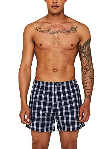 ESPRIT Boxer-Shorts im Doppelpack