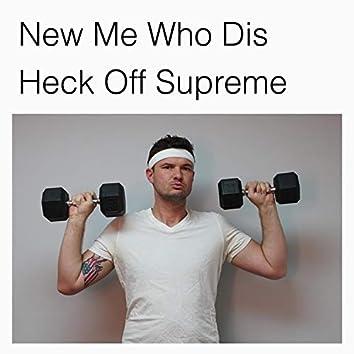New Me Who Dis