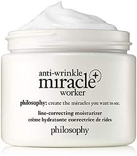 Philosophy Anti-Wrinkle Miracle Worker Plus Line-Correcting Moisturiser, 60ml