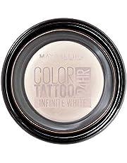 Maybelline Color Tattoo 24Hr Cream Gel Eye Shadow,045-10 Gr