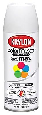 Krylon ColorMaster Paint + Primer