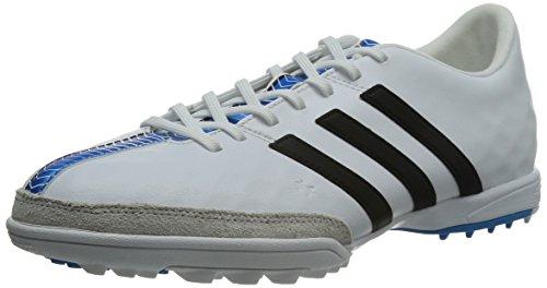 adidas 11Nova TF CBLACK/FTWWHT/CBLACK - 8-