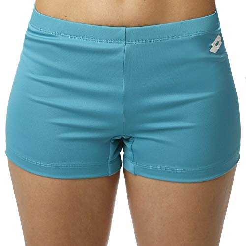Lotto Damen, Teams TH PL Ballshort Blau, Weiß, XS Oberbekleidung