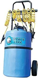 sports cool powered team drinker