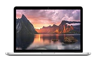 "Apple MacBook Pro, 13"" mit Retina Display, Intel Dual-Core i5 2,7 GHz, 128 GB SSD, 8 GB RAM, 2015, Silber (B00UJ3M30S) | Amazon price tracker / tracking, Amazon price history charts, Amazon price watches, Amazon price drop alerts"